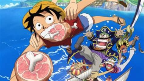 One Piece Film Romance Dawn Story Vf | one piece special romance dawn story episode 1
