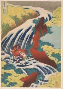 biography of hokusai japanese artist hokusai katsushika fine arts 19th c the red list