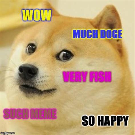 Much Doge Meme - doge meme imgflip