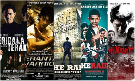 film action indonesia yang mendunia 5 film action indonesia terbaik yang menyaingi film