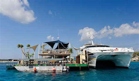 Mba Tours Bali by Bali Hai Cruise Tour And Activities In Bali