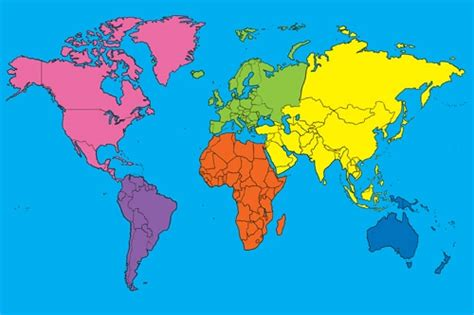 map world continents world continents rug sport and playbasesport and playbase