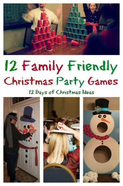 family friendly party games intelligent domestications