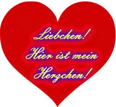 Liebchen Hier Ist Mein Herzchen. Free Liebe eCards