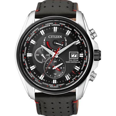 citizen eco dive citizen at9036 08e horloge radio controlled eco drive