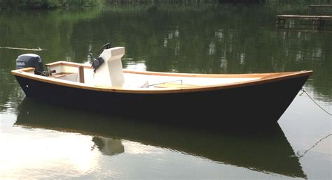 carolina dory wooden boat plans boatbuilding tips and tricks