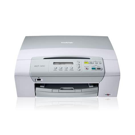 Printer Dcp dcp 145c
