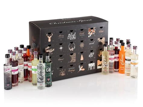 make your own booze advent calendar best 25 advent calendar ideas on