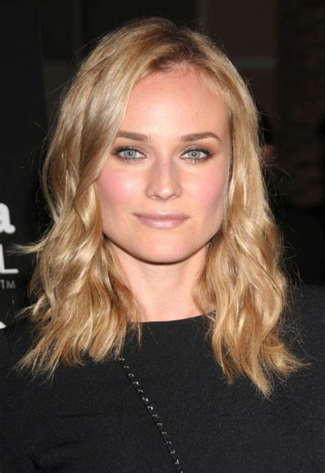 pictures of diane norvilles new haircut german actress diane kruger hairstyles 15 new haircuts