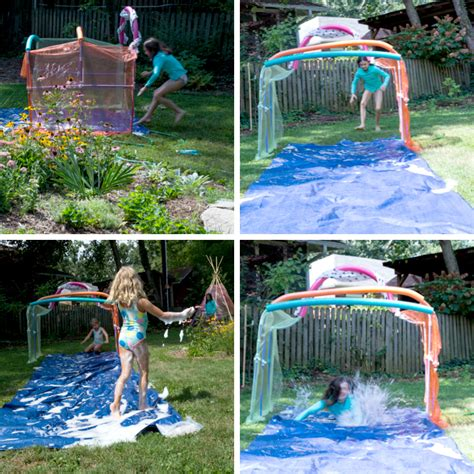backyard summer olympics a fort celebration of olympic