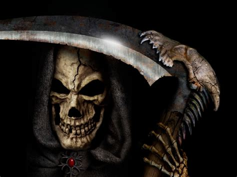 la muerte viene de imagenes de la muerte la parca