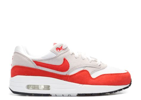 Nike Airmax1 by Air Max 1 Og Gs White Chillng Ntrl Gry Blk