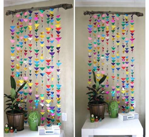 diy decorations construction paper diy upcycled paper wall decor ideas paper walls diy paper and paper crafting