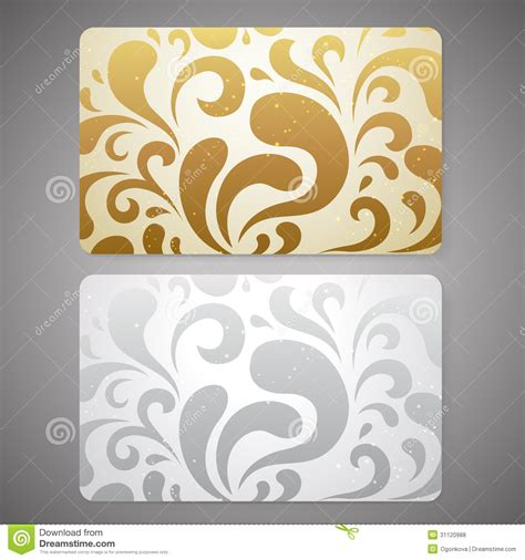 design background gift free download gift card discount card business card scroll stock