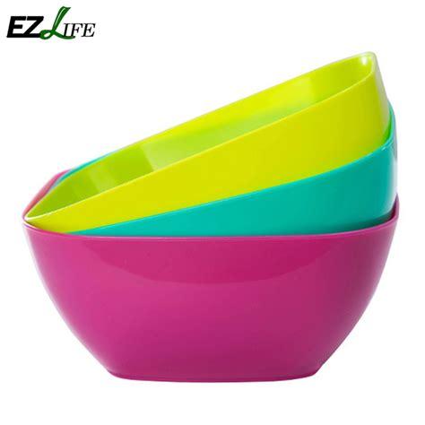 plastic bowls popular salad buy cheap salad lots from china