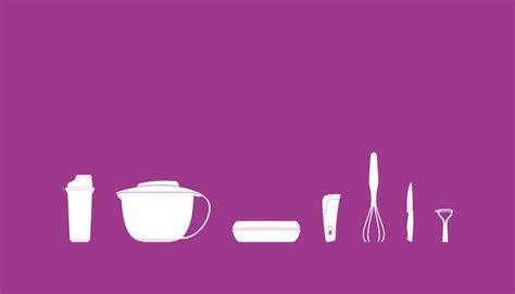 New Kitchen Designs tupperware fiftyfifty agence de graphisme et de