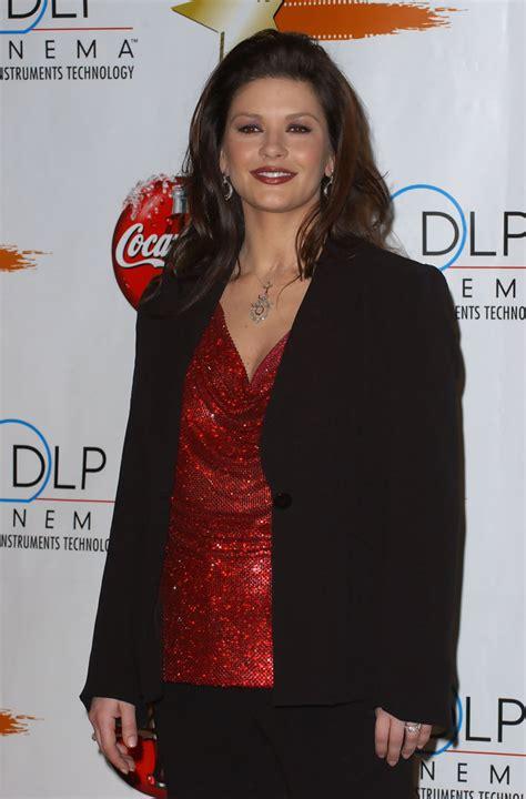 Catherine Zeta Jones Blazer   Catherine Zeta Jones
