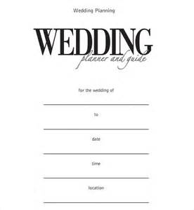 wedding planning template wedding timeline template 5 documents in pdf