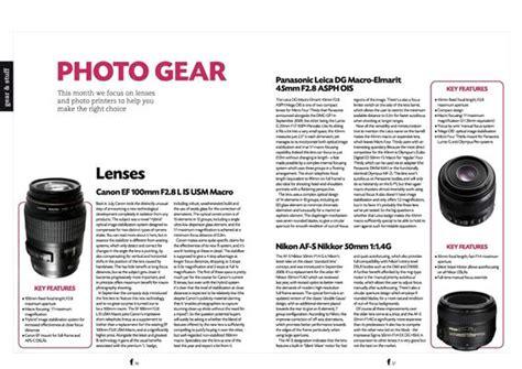 design gear magazine f stop magazine gear iga koczorowska kiszka