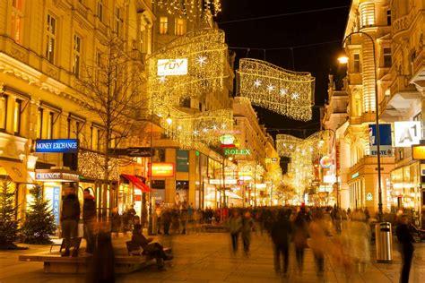 new year in vienna vienna austria tourism and sightseeing