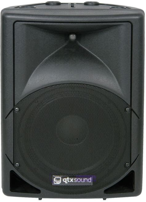 Speaker Soundqueen 15 Inch skytec qs15a 15 inch active abs speakers pair