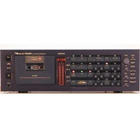 best nakamichi cassette deck the best cassette deck nakamichi 80 s hi fi