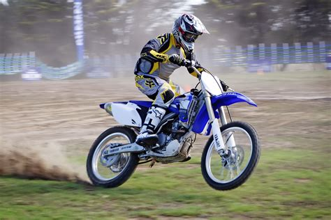 motor bike motocross