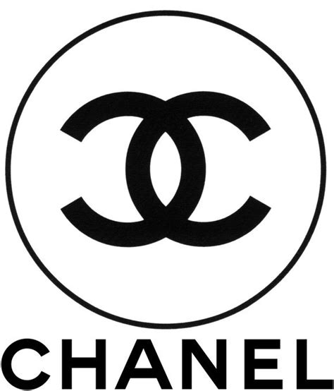 channel logo template 118 best images about chanel logo on diy