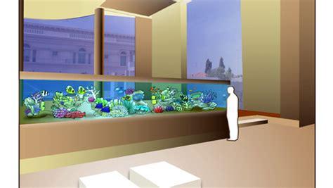 aquarium design drawing aquarium designers and builders issham aquatics