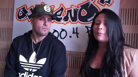 nicky jam y su esposa youtube nicky jam improvisando en la papaya de ox 237 geno fm youtube