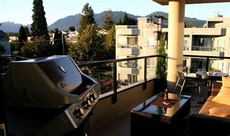 barbecue da terrazzo 8 idee per decorare e arredare un terrazzo anche mini in