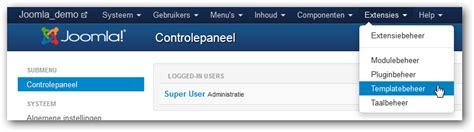 joomla template zelf maken hoe maak ik een een website met joomla argeweb