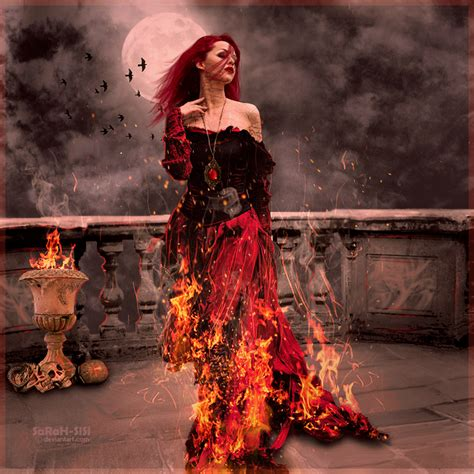 black lady house on fire lady of fire by sarah sisi on deviantart
