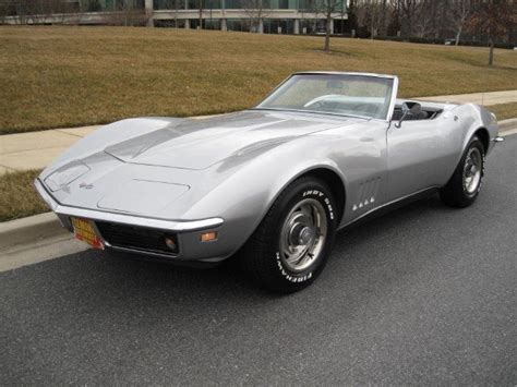 car service manuals pdf 1968 chevrolet corvette seat position control 1968 chevrolet corvette 1968 chevrolet corvette for sale to buy or purchase flemings
