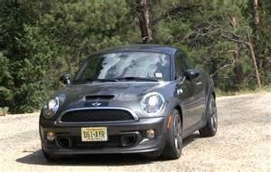 Fastest Mini Cooper 0 60 2012 Mini Cooper S Coupe Review 0 60 Mile High