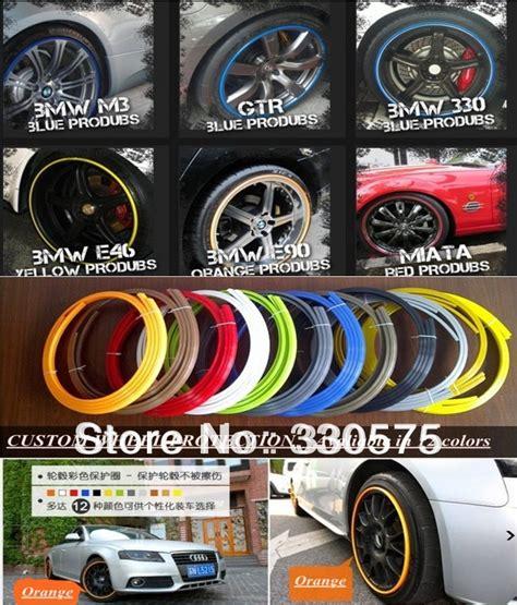 Wheel Protector Diskon fashion and auto accessories alloy wheel protector