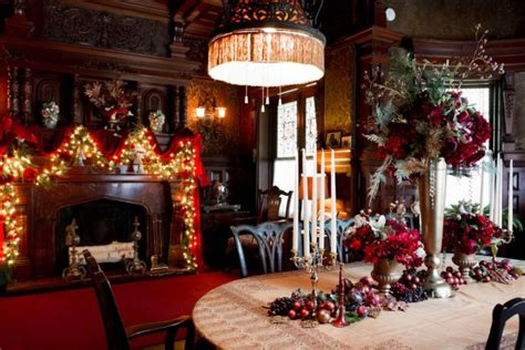 decorating your apartment for christmas in nyc 15 magical dining room decoration ideas you can use