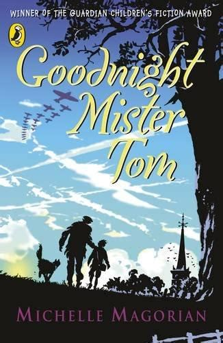 libro goodnight mister tom goodnight mr tom by magorian m penguin books 9780140315417 libreria herso