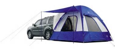Honda Crv Tent Genuine Honda Cr V Accessories Exterior Accessories