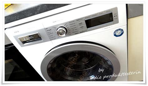 Bosch Waschmaschine Home Professional by Bosch Homeprofessional I Dos Waschmaschine Im Test