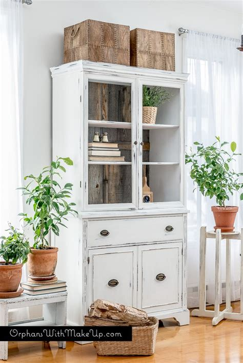 china cabinet makeover ideas china cabinet makeover from traditional to farmhouse