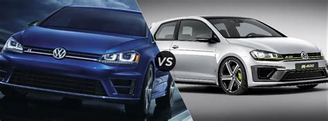 vw r400 differences between volkswagen golf r vs golf r400