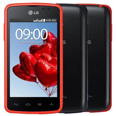 imagenes para celular lg p970 smartphone lg l50 dual tv preto com tela de 4 dual chip