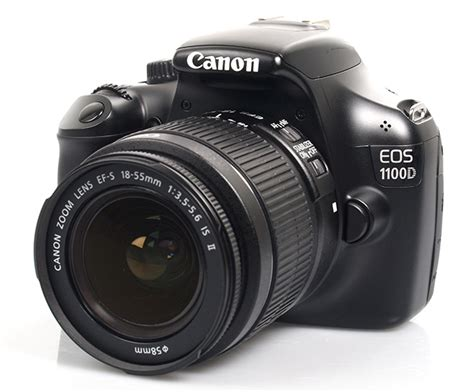 canon 1100d canon eos 1100d digital slr review