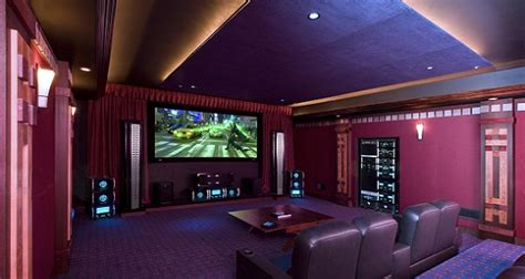 13 High End Home Theater Utah Home Automation Audio Utah Home Theaters Seating
