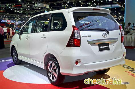 Lu Led Toyota Avanza toyota avanza big drive big ค ด เร ม เต ม ฝ น