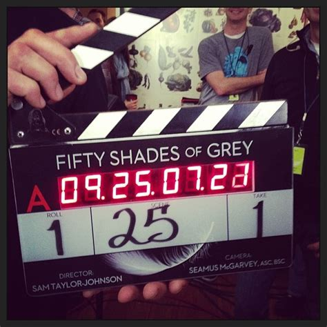50 Shades Of Grey Starts Filming In Vancouver B C 50 | fifty shades of grey begins filming in vancouver s gastown