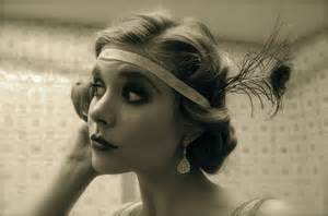 long hairstyles for roaring 20s long hairstyles