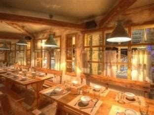 Restaurant La Grange La Rosiere restaurant la grange restaurants la rosiere