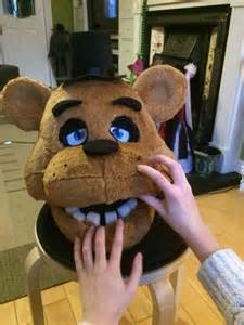 Nights at freddy costume five nights at freddy cosplay fnaf costume